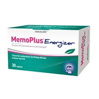MemoPlus Energizer 30 cps, Walmark
