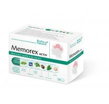 Memorex activ 30 cps, Rotta Natura