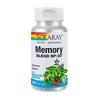 Memory Blend 100 cps, Solaray