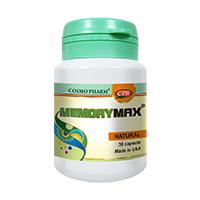 Memory Max 30 cps, Cosmo Pharm