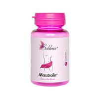 Menstrolin 60 cpr