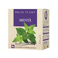 Ceai de Menta 50g, Dacia Plant