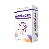 Mentalplus 30 cps