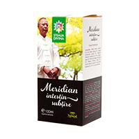 Meridian Intestin Subtire Tinctura 100 ml