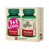 Merisor 60 cpr