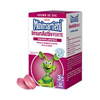 Minimartieni ImunActiv Forte 30 tbl, Walmark