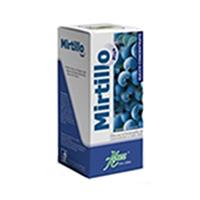 Mirtillo Plus 70 cps, Aboca