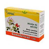 Mladite de maces - Gemoderivat 30 monodoze, Hofigal