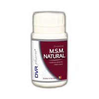 MSM natural 90 cps