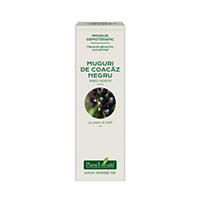 Extract concentrat din muguri de coacaz negru 15ml