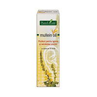 Mullein Oil 15ml, Plantextrakt