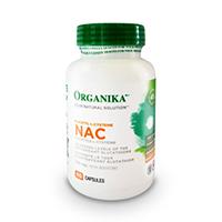 N-Acetil-Cisteina (NAC) 90 cps