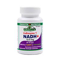 NADH+ 12,5 mg 30 tbl