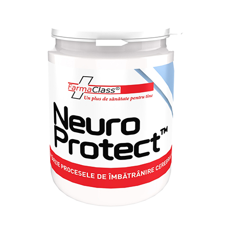 NeuroProtect 120 cps, Farmaclass