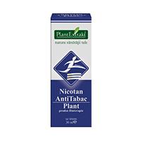 Nicotan Antitabac Plant 30ml, Plantextrakt