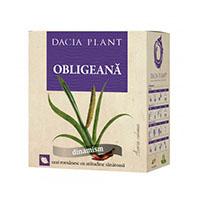 Ceai de Obligeana 50g, Dacia Plant
