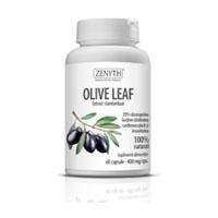 Olive Leaf 400mg 60 cps