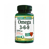 Omega 3-6-9 30 cps