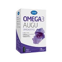 Omega 3 Ochi Sanatosi 64 cps, Lysi