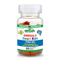 Omega 3 Smart Kids  120 cps