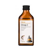 Omega 3 Ulei din ficat de cod norvegian 250 ml, Alevia