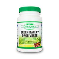 Extract din suc de orz verde forte 100 cps