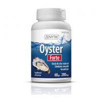 Oyster Forte 280mg 60 cps