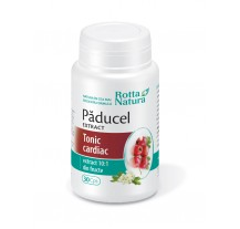 Paducel extract 30 cps, Rotta Natura
