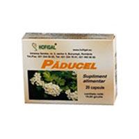 Paducel 40 cpr, Hofigal
