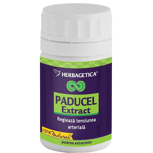 Paducel Extract 30 cps