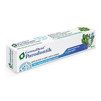 Parodontik - pasta de dinti cu argila, zeolit si oregano 80 ml, Vivanatura