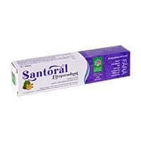 Pasta de dinti Santoral Fitoparadont 75ml, Santo Raphael