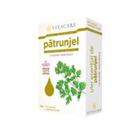 Uleiul Esential de Patrunjel 30 cps, Vitacare