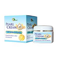 Crema de fata cu efect de intinerire cu pulbere de perle 40 g, Ayurmed