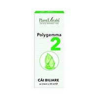 Polygemma 2 - Cai Biliare 50 ml