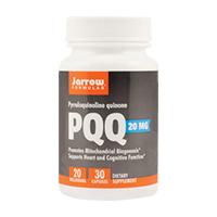 PQQ 20mg 30 cps, Jarrow Formulas