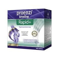 Proenzi ArtroStop Rapid + 180 tb, Walmark