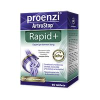 Proenzi ArtroStop Rapid + 60 tb, Walmark
