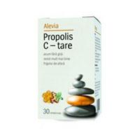 Propolis C-tare 30 cpr, Alevia