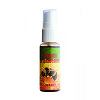 Propolis cu galbenele spray 30 ml, Transvital