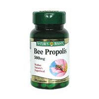 Propolis 500 mg  30 cps