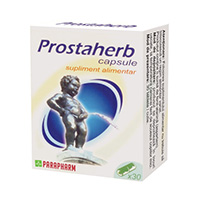 Prostaherb 30 cps, Parapharm
