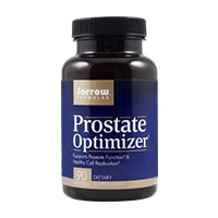 Prostate Optimizer 90 cps, Jarrow Formulas
