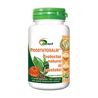Prostatosalm 50 tbl, Ayurmed