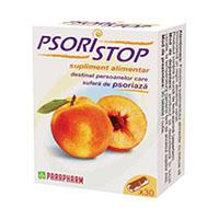 Psoristop 30 cps, Parapharm