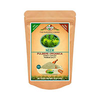 Pulbere Organica Neem 125 g