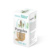 Purgolax 60 capsule