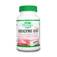 Coenzima Q10  60 mg 120 cps