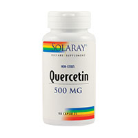 Quercetin 500 mg 90 cps