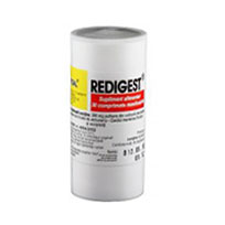 Redigest comprimate masticabile 30 cpr